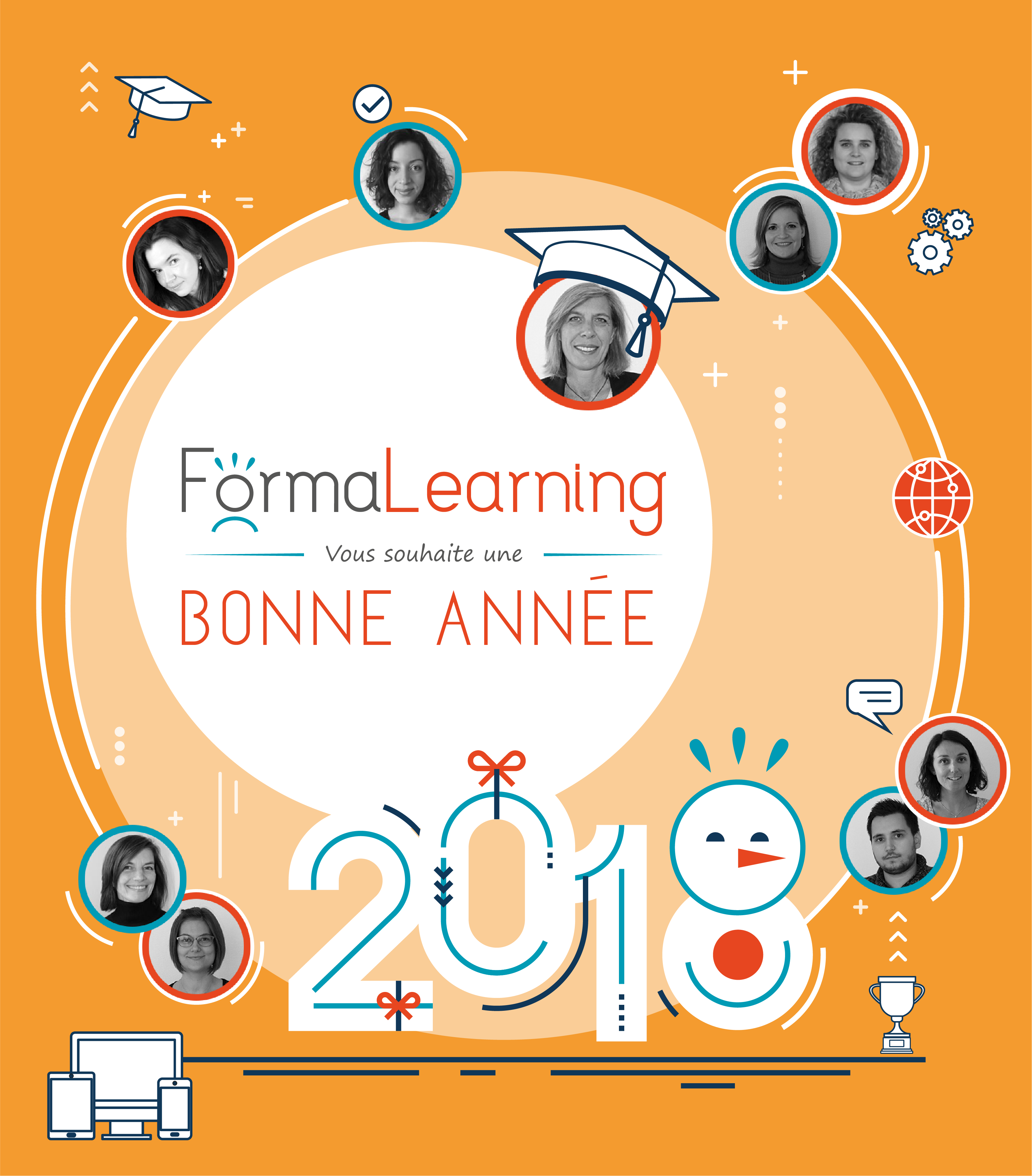 Formalearning Et Retrouvons Nous Au Salon Learning Technologies
